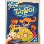 ZINGO! -Jugando en familia