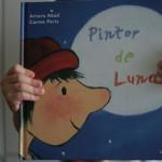 RESEÑA DE BOOLINO- PINTOR DE LUNAS