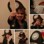 Carnaval de Piratas gracias a Boolino…