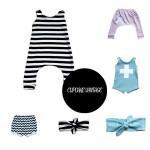 Mis 3 descubrimientos de ropa infantil