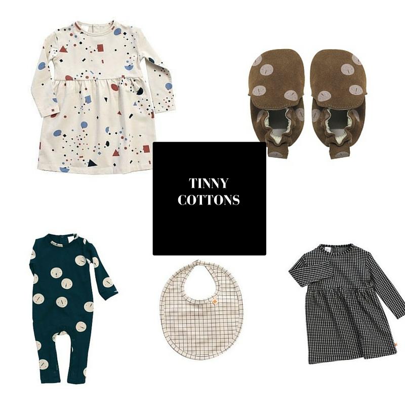 tinny cottons