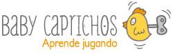 logo-babycaprichos