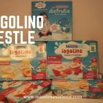 Nestlé: Probando los nuevos iogolino…¡Y SORTEO!