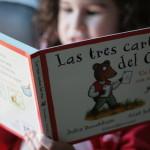 Reseña de Boolino: Las tres cartas del oso