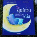 Reseña Boolino: Te quiero noche y día