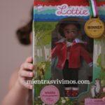 Lottie y educación en valores con…¡SORTEO!