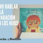 Reseña Boolino: EL ESPEJO EN LA CASA DE PAPÁ/MAMÁ