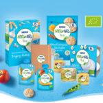 Naturnés Bio. Alimentación Infantil