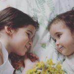 El trato hacia el segundo hijo